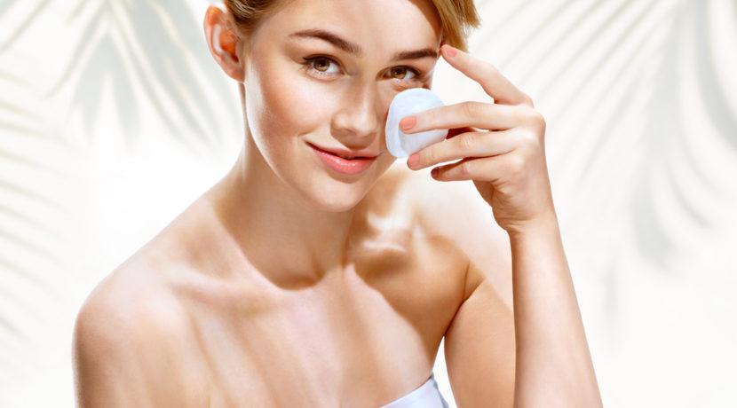 汗で化粧が(;_:)働くあなたにおすすめなメークくずれを防ぐ方法