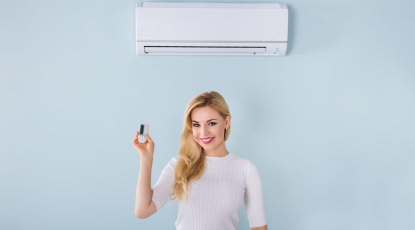 夏でも冷える・・。エアコンなどの冷えで身体がむくむ人におすすめな対処法